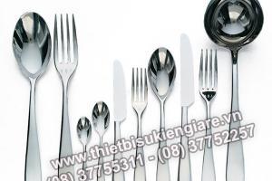 cho thuê dao muỗng nĩa