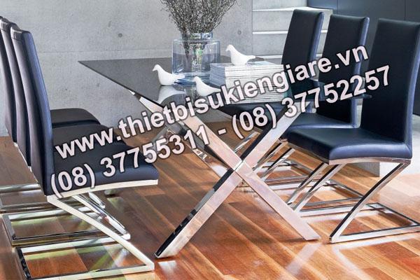 Cho thuê ghế hội chợ - ghế triển lãm