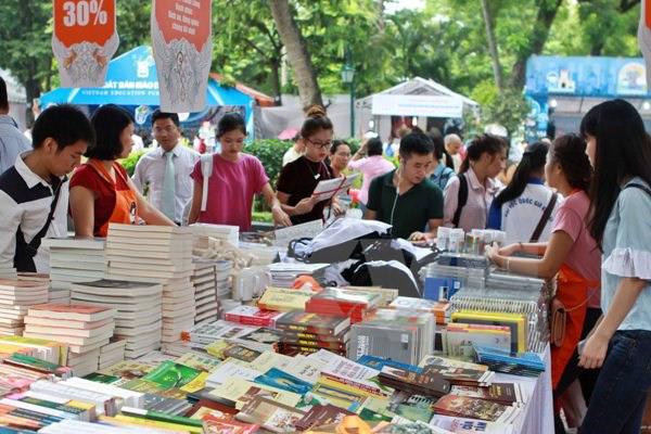 Cho thuê gian hàng hội chợ tại Hồ Chí Minh