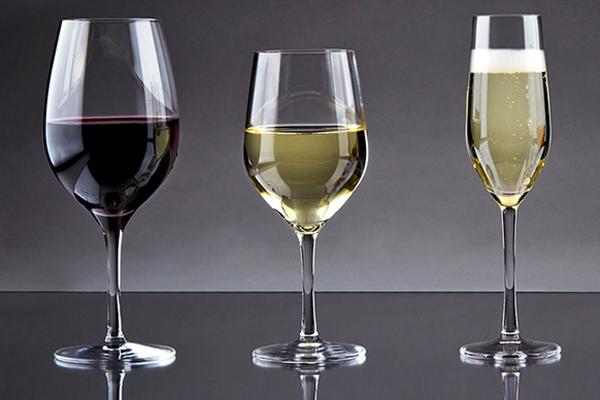 Cho Thuê Ly Uống Rượu Vang | Các Mẫu Ly Uống Rượu Sang Trọng