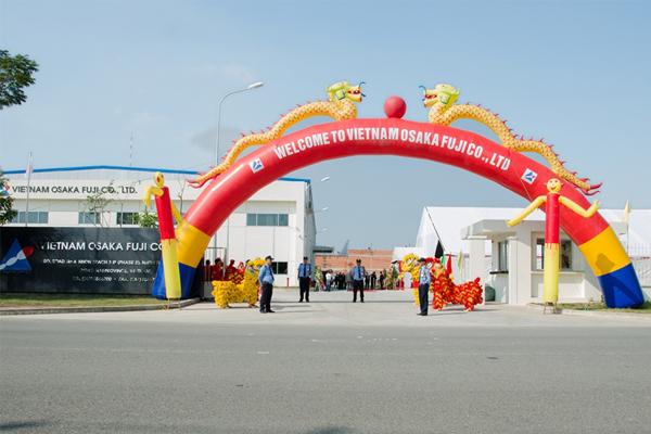 Cho Thuê Cổng Chào Hơi Tại Thành Phố Hồ Chí Minh