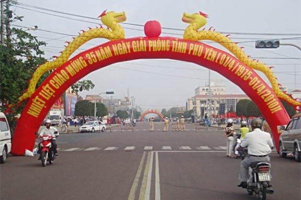 Sản Xuất Cổng Hơi Giá Rẻ Tại Sài Gòn