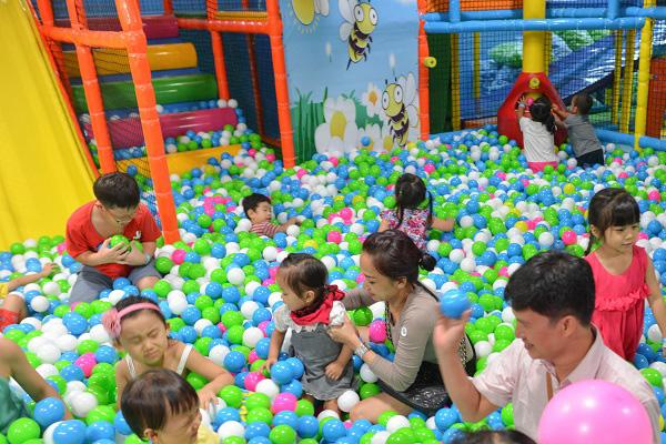 Dịch vụ cho thuê đồ chơi trẻ em thông minh giá rẻ